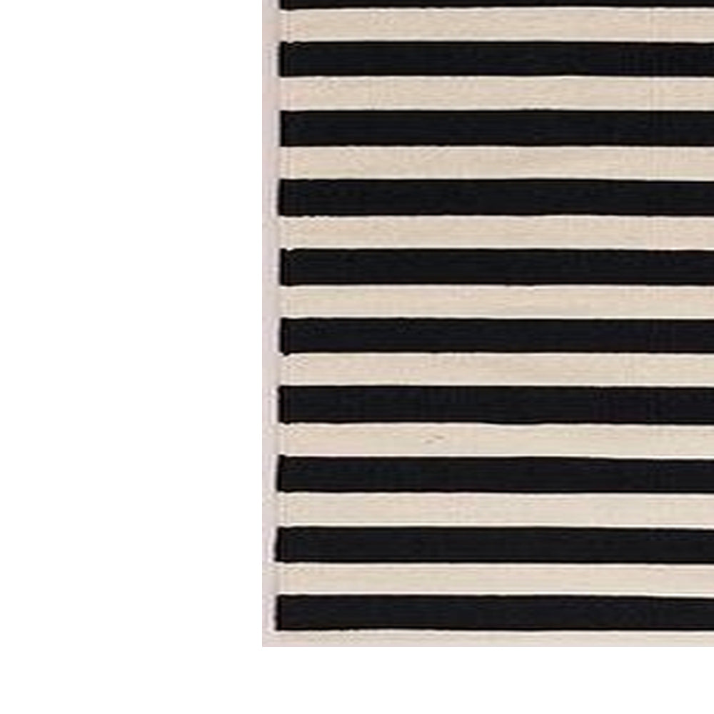 Striped Rug 5x8 - Alpine Event Co.
