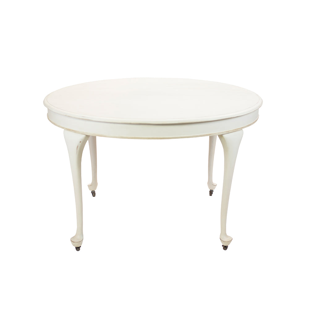 Vintage Round Table - Alpine Event Co.