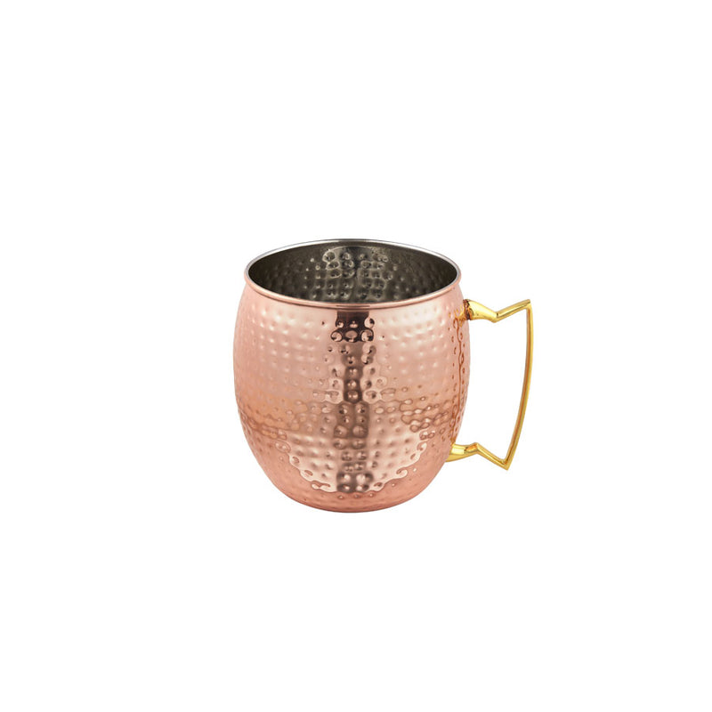 Copper Mug - Alpine Event Co.