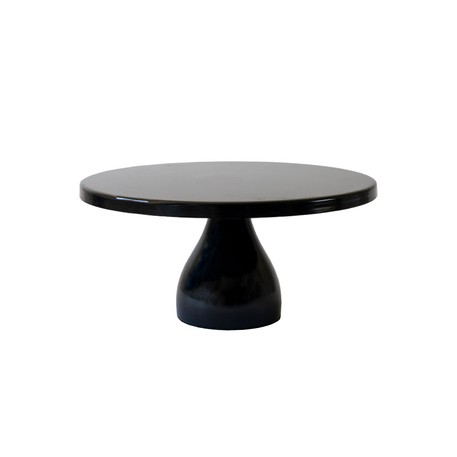 Black Cake Stand - Alpine Event Co.