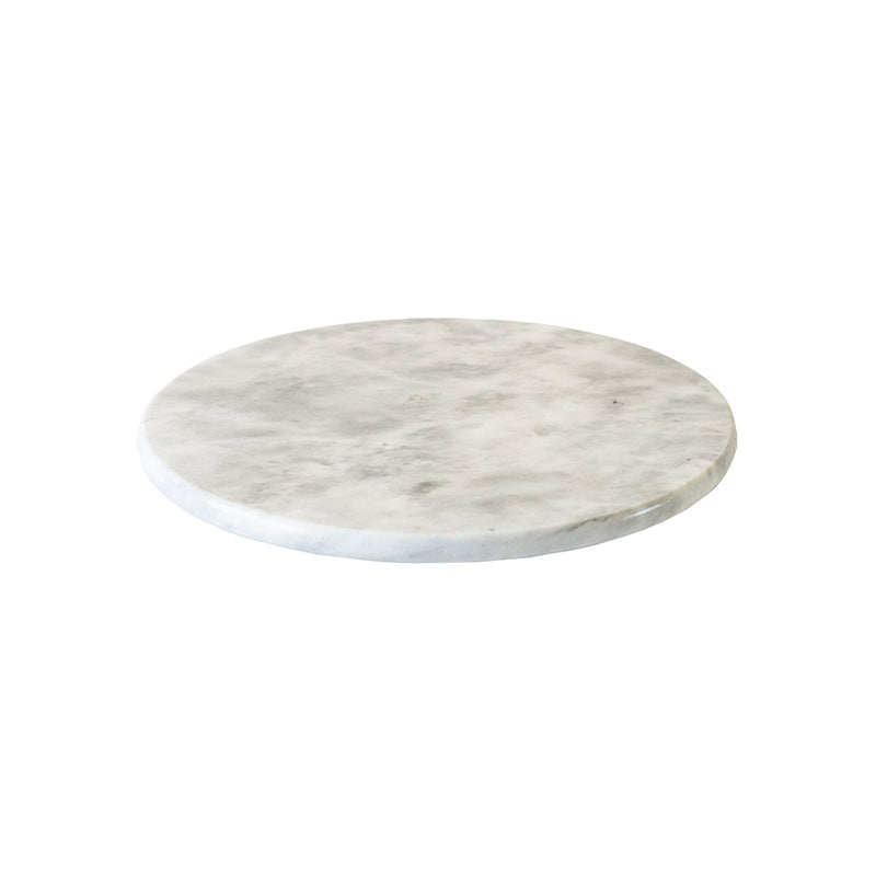 Marble Rotating Stand - Alpine Event Co.