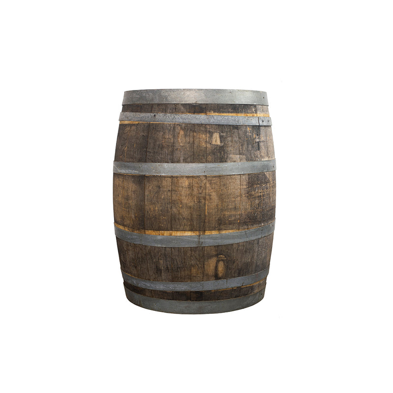 Whiskey Barrel - Alpine Event Co.