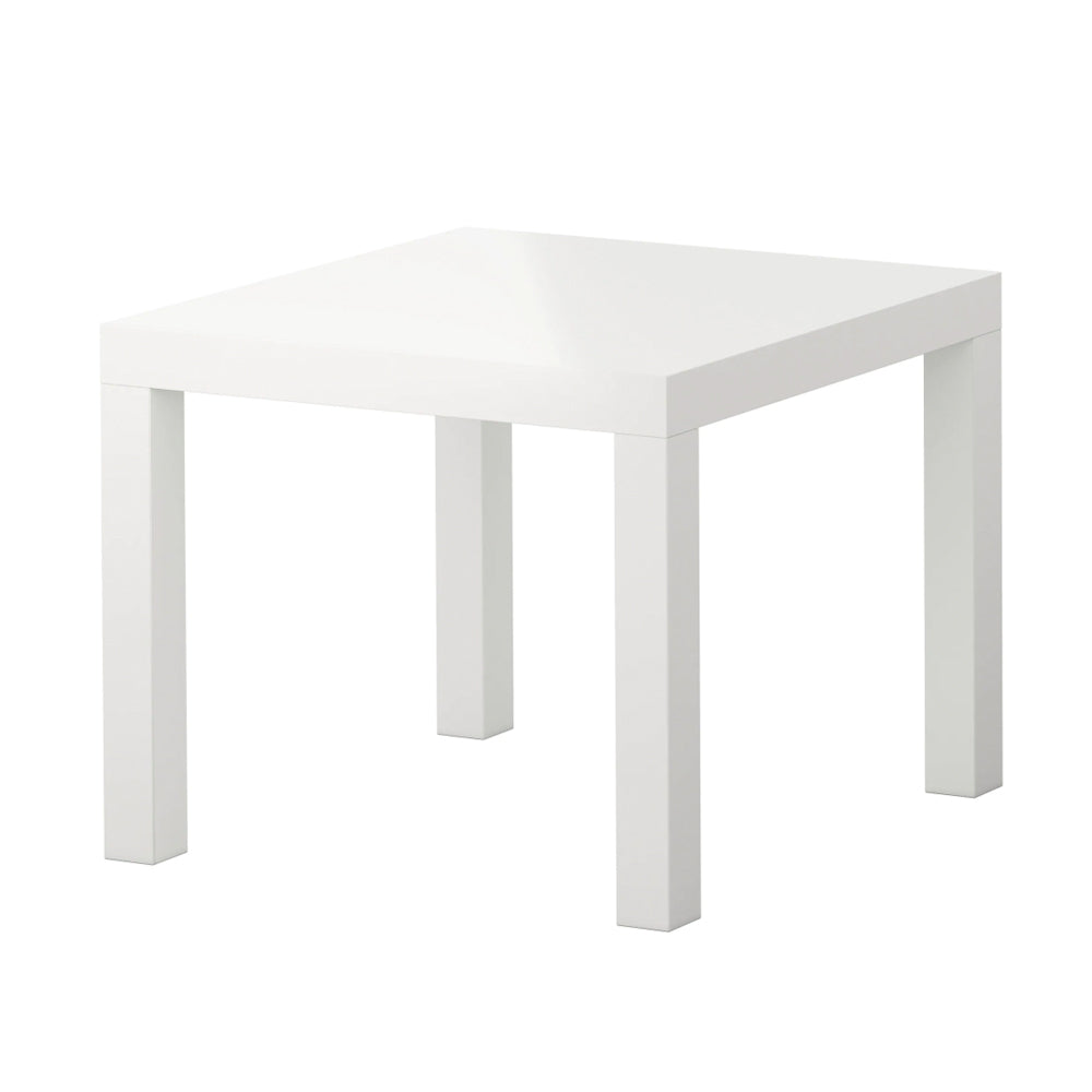 End Table (White)