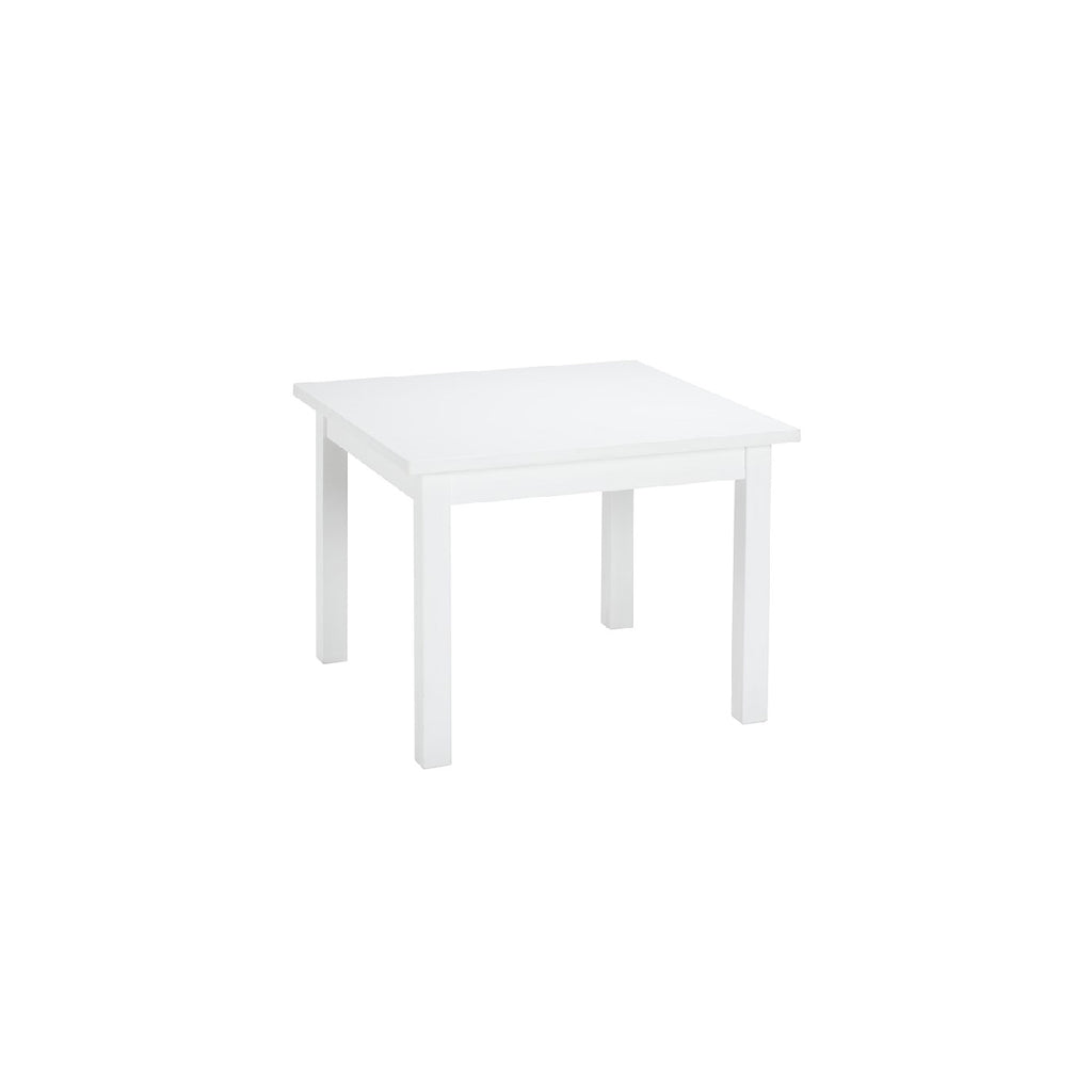 Kids Square Table - Alpine Event Co.