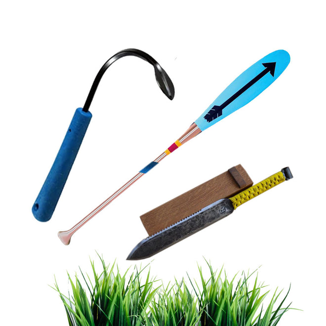 Tools for the Great Outdoors