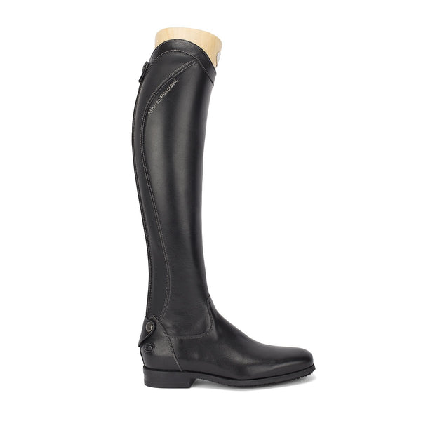 33073<br>Black standard riding boots [34 - 39]