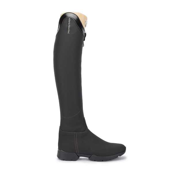 Dressage Custo, Dressage training boots, vista 1