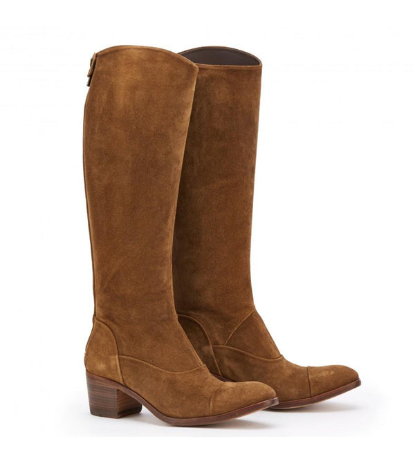 OXANA 35036<br> Long boots