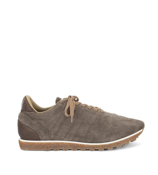 Sport 50000<br>Brown sneakers