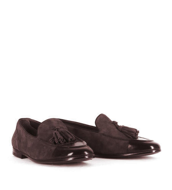 TORRES 204<br>Loafers with tassels