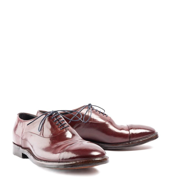 ULISSE 47000<br> Oxford shoes