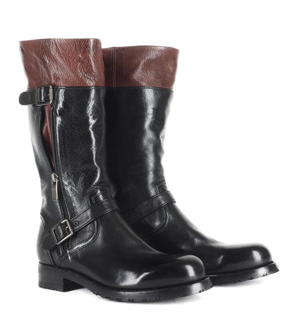 WINDY 50008, biker boots, vista 2