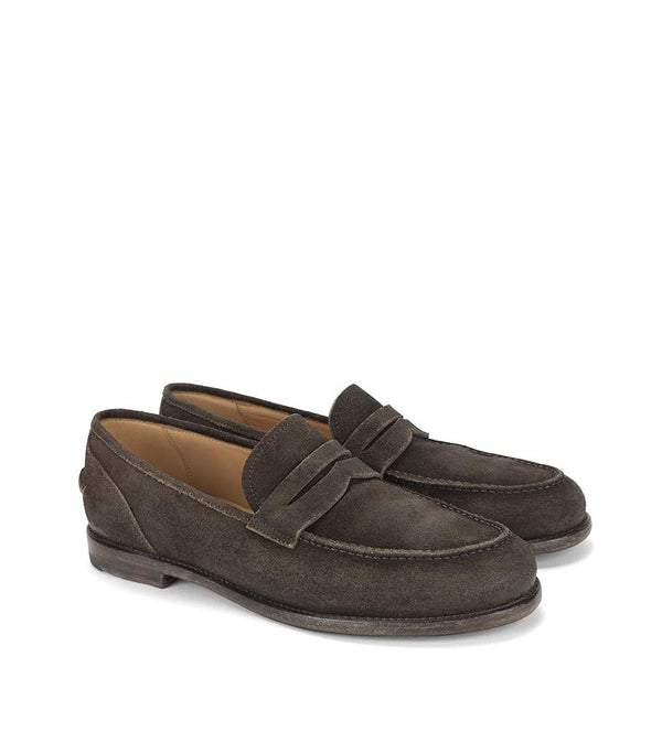 XAVIER 44020<br>Penny loafer
