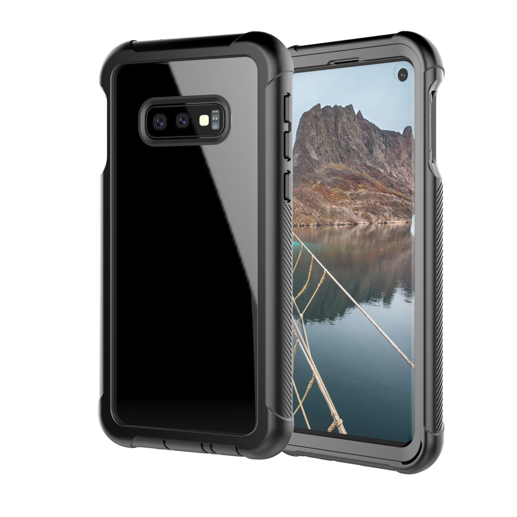 Galaxy S10e Cases Samsung Slim Fit Droop-proof Back Cover