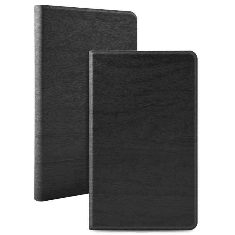 Case for New Huawei MatePad Pro 10.8 Inch Leather Business Slim Folding Stand Folio Cover with Auto Wake/Sleep Black