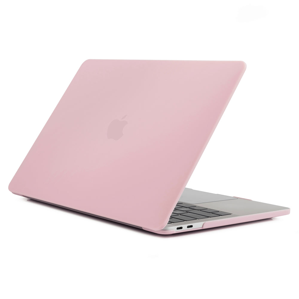 MacBook Pro 16 inch Case 2019 PC Hard Protective Shell for Newest MacBook Pro 16 Laptop Cover Dark Pink