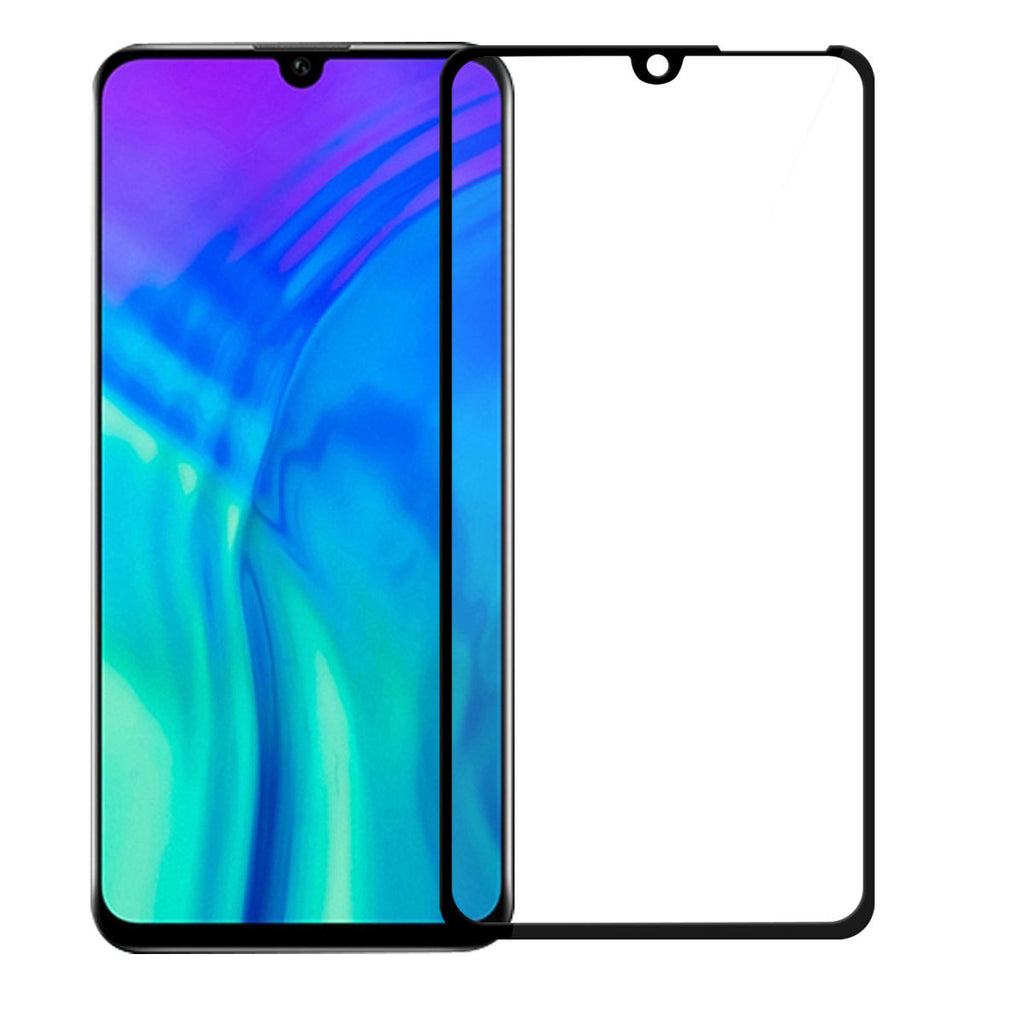 Huawei Honor 20 lite Tempered Glass Screen Protoector Bubble Free Film 1Pack