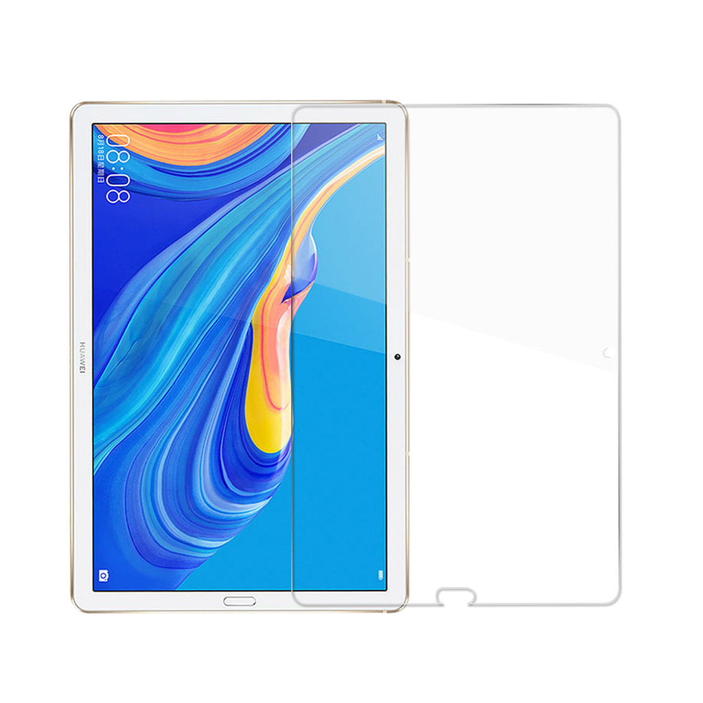 Tempered Glass Screen Protector ONLY for Huawei MediaPad M6 10.8 inch 2019 1 Pack