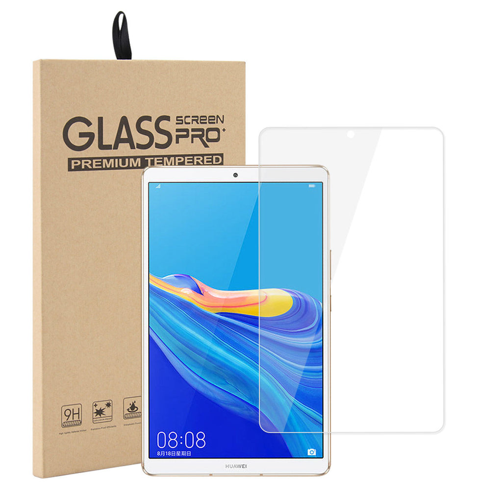 Huawei MediaPad M6 8.4 Screen Protector Anti Scratch Tempered Glass Film 1 Pack