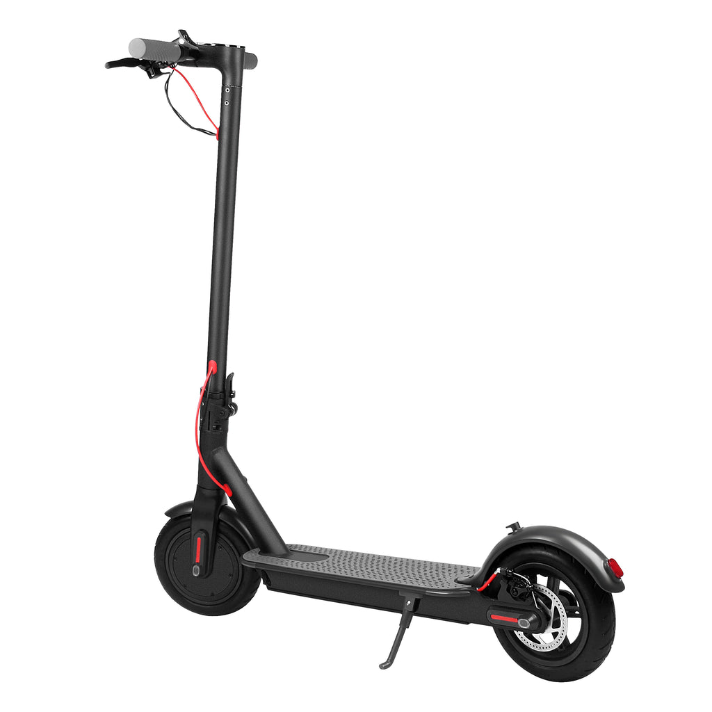 Electric Bike Scooter Portable Folding 120kg Playload E-Bike Scooter