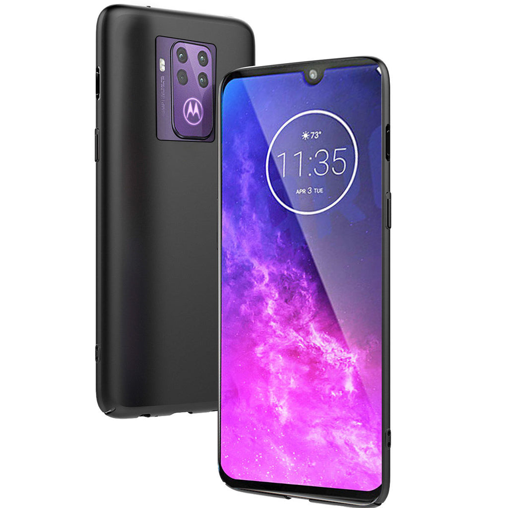 Motorola One Pro Case Thin Anti-Scratch Protective Case