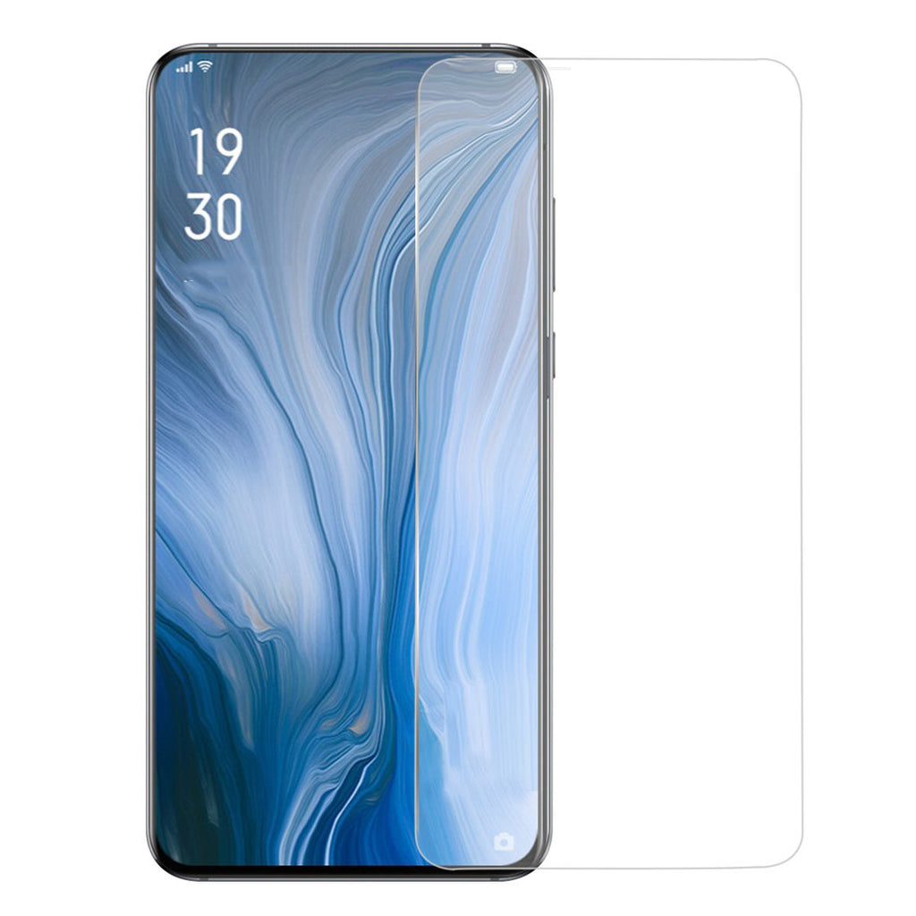 Screen Protector for Oppo Reno 5G Anti Scratch Tempered Glass Pack