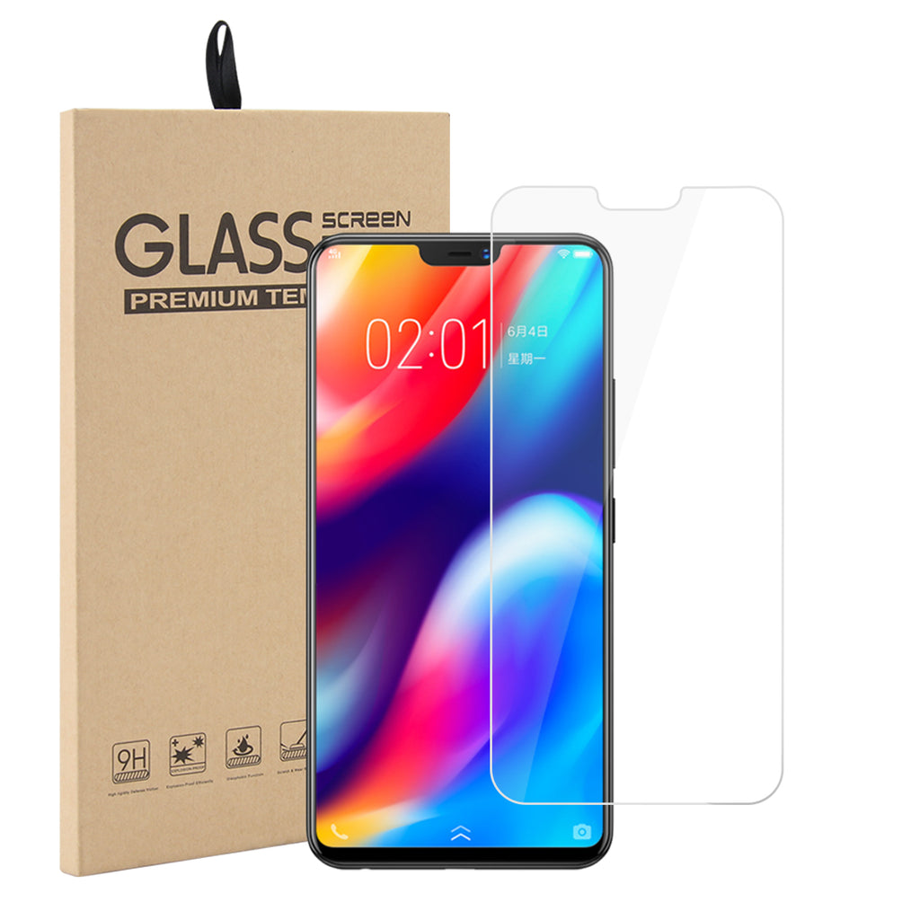Vivo Z1 Pro Tempered Glass Screen Protector 99.99% HD Clarity 1Pack