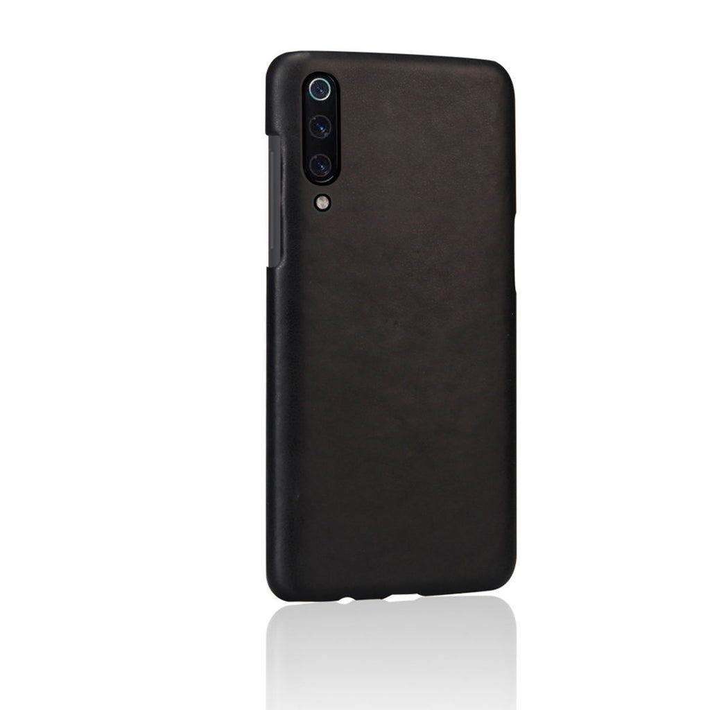 Xiaomi Mi 9 Slim Case PC Hard Back Shell Anti-scratch Protection Black