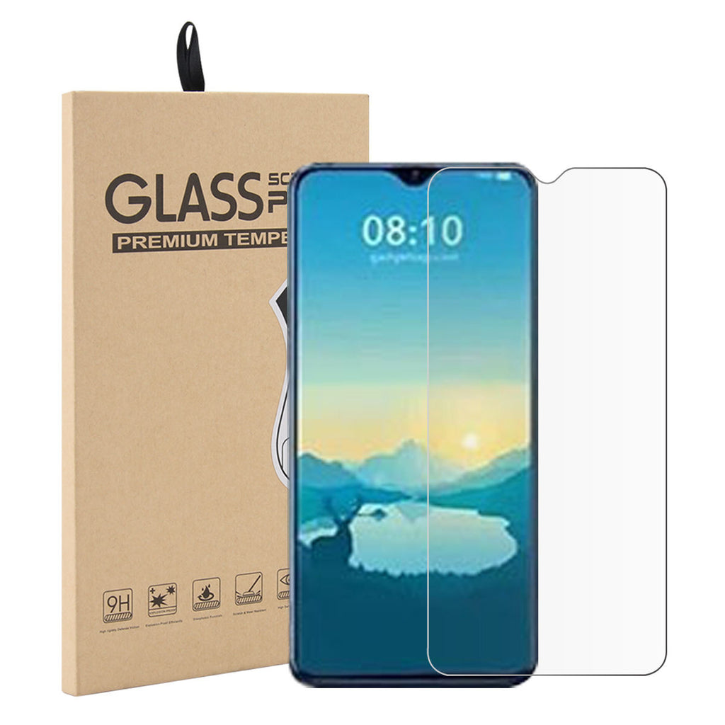 Xiaomi Mi 9 Explore Tempered Glass Screen Protector Bubble Free Anti-scratch Film