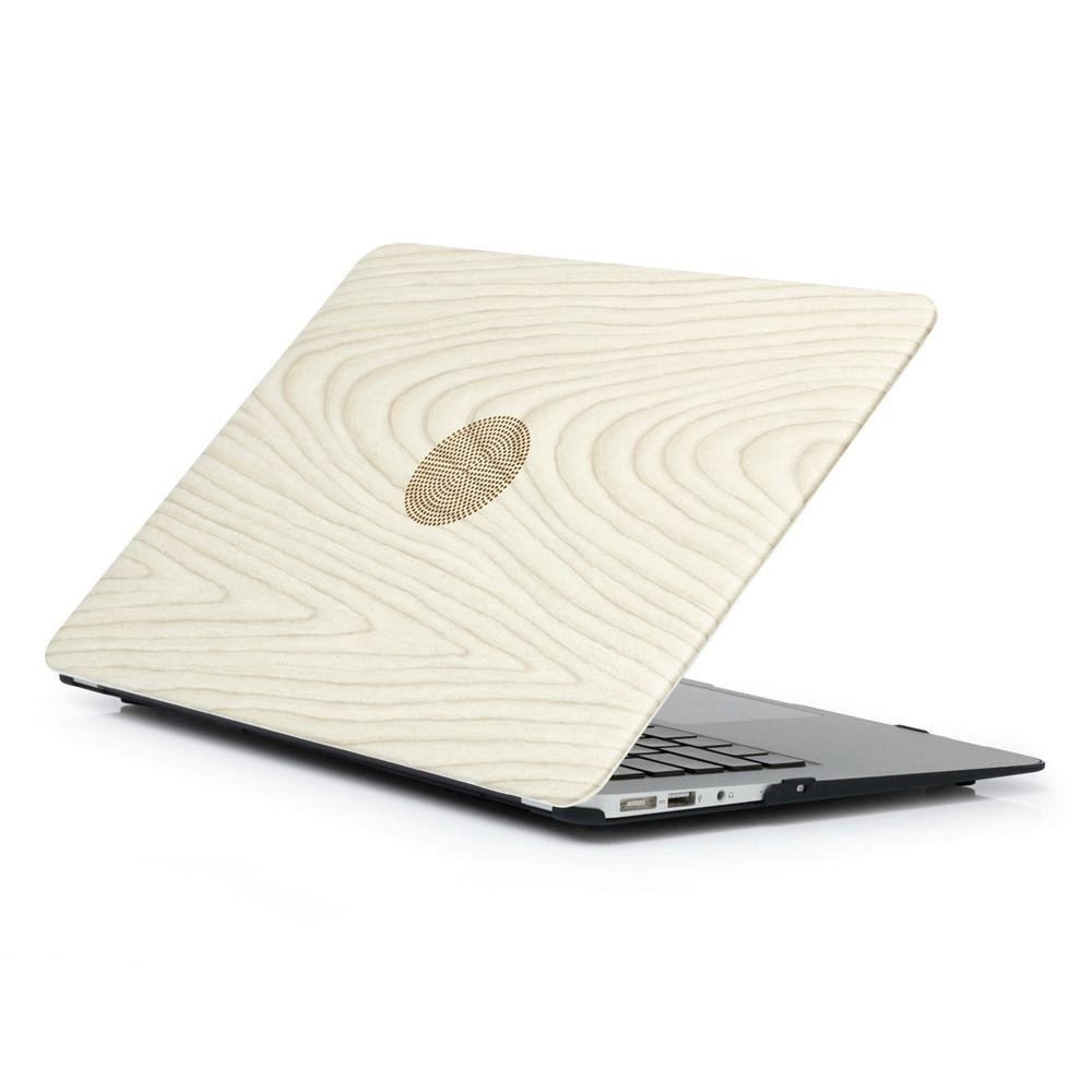 MacBook Pro 16 Case 2019 Release Hard Shell Case Cover Wood Grain Protective Case 02