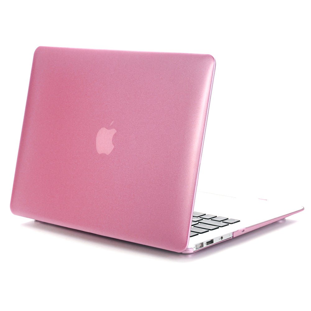 MacBook Pro 16 inch Case Ultra Thin Hard PC Protective Cover for MacBook Pro 16 inch 2019 Rose Gold