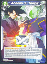 Charger l'image dans la galerie, carte Dragon Ball Super Card Game Fr Part 2 BT2-065C Anneau du Temps bandai 2018