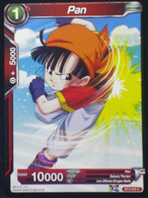 Charger l'image dans la galerie, carte Dragon Ball Super Card Game Fr Part 3 BT3-009C Pan bandai 2018