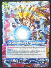 Charger l'image dans la galerie, trading card game jcc Dragon Ball Super Card Game Fr Part 3 BT3-032UC Son Goku bandai 2018