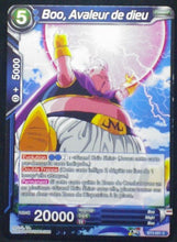 Charger l'image dans la galerie, carte Dragon Ball Super Card Game Fr Part 3 BT3-051C Boo, Avaleur de dieu bandai 2018
