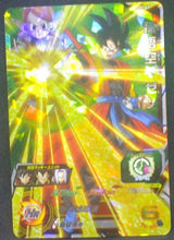 Charger l'image dans la galerie, carte Super Dragon Ball Heroes Part 1 SH1-47 Goku bandai 2016