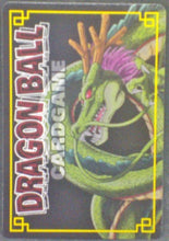 Charger l'image dans la galerie, trading card game jcc carte dragon ball z Card Game Carte hors series n°SP-7 (2004) bandai songoku dbz