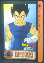 Charger l'image dans la galerie, trading card game jcc carte dragon ball z Carddass Part 23 n°279 (Total n°925) (1995) bandai vegeta dbz cardamehdz