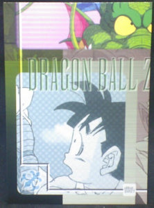 jcc carte dragon ball z Trading card DBZ news Part 5 n°43 (2004) songohan shenron amada cardamehdz