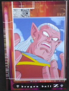 jcc carte dragon ball z Trading card DBZ news Part 5 n°88 (2004) kibito amada cardamehdz