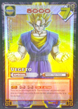 Charger l'image dans la galerie, carte dragon ball z collection Cartes À Jouer Et À Collectionner Carte Hors Series SP-25 Vegeto