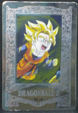 Charger l'image dans la galerie, tcg jcc carte dragon ball z hero collection part 2 platina card n°11 Songoten amada (1994) dbz cardamehdz