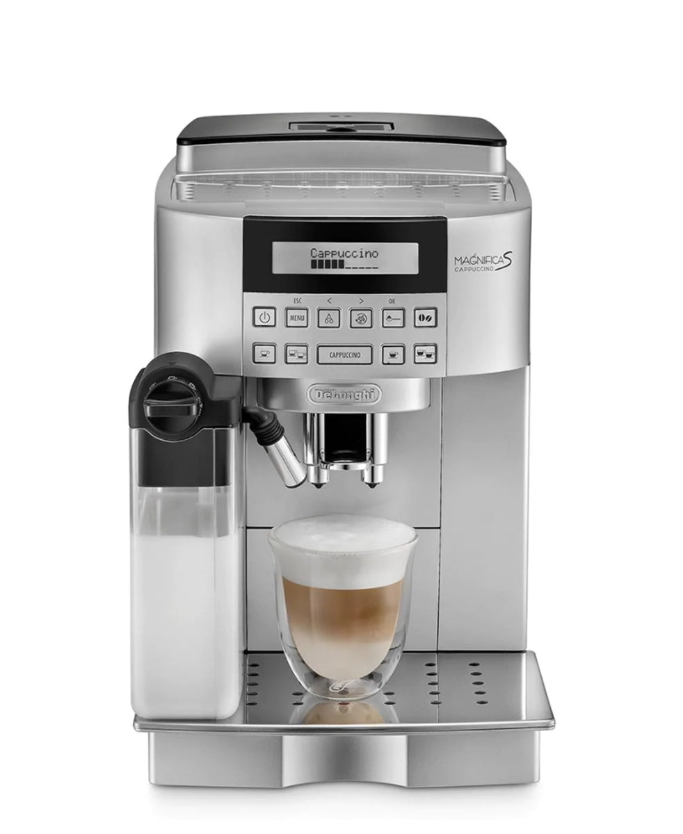 DeLonghi Magnifica Cappucino Coffee Machine
