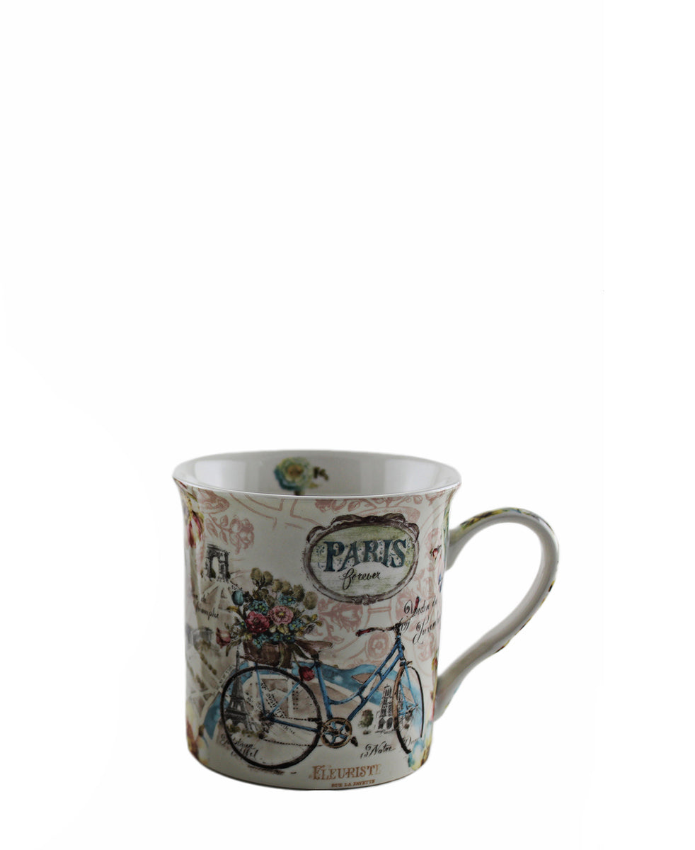 Paris Forever Mug 2 Piece