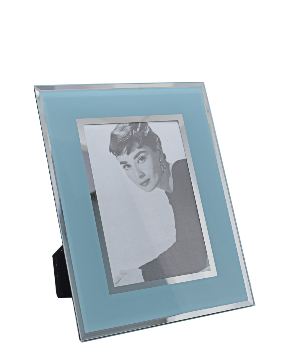 Picture Frame 23 x 18cm - Duck Egg Blue