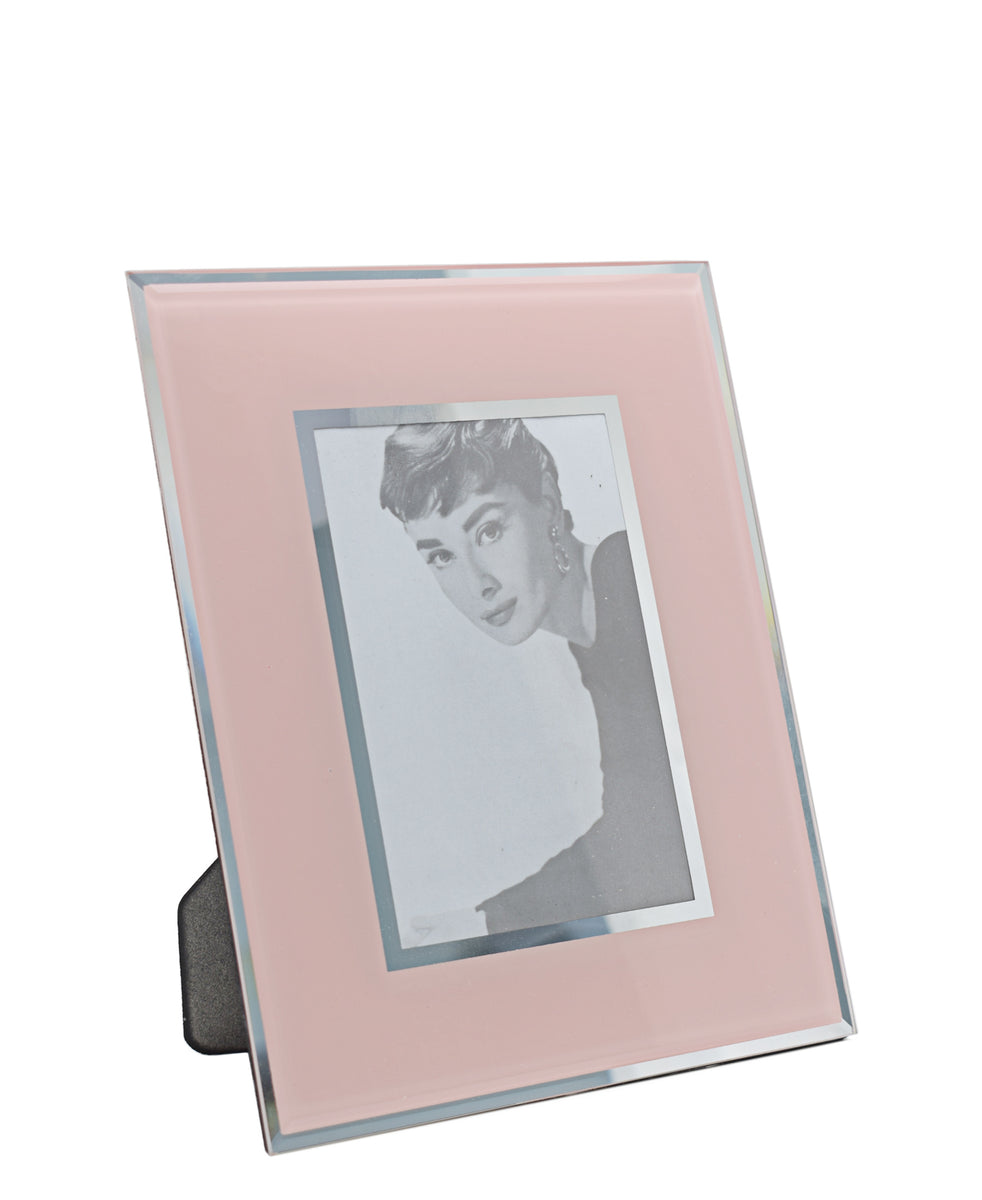 Picture Frame 23 x 18cm - Pink