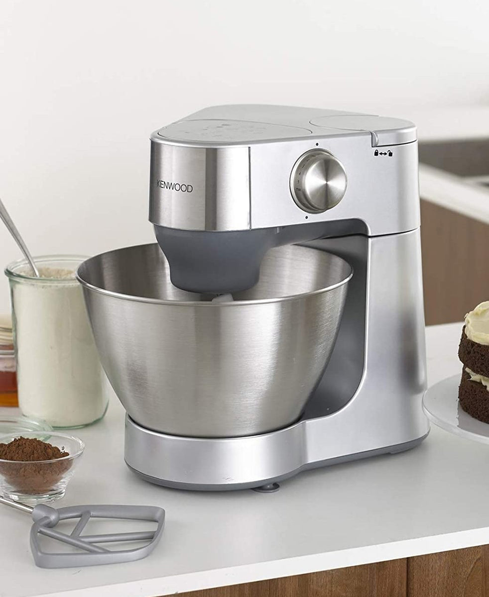 Kenwood Prospero Plus Single Pack - Silver