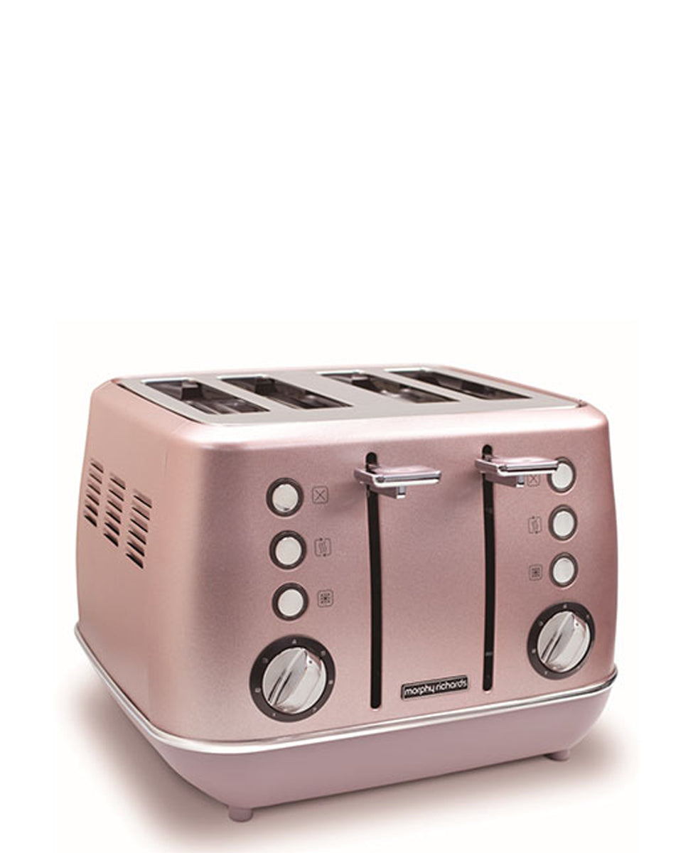 Morphy Richards 4 Slice Evoke Toaster