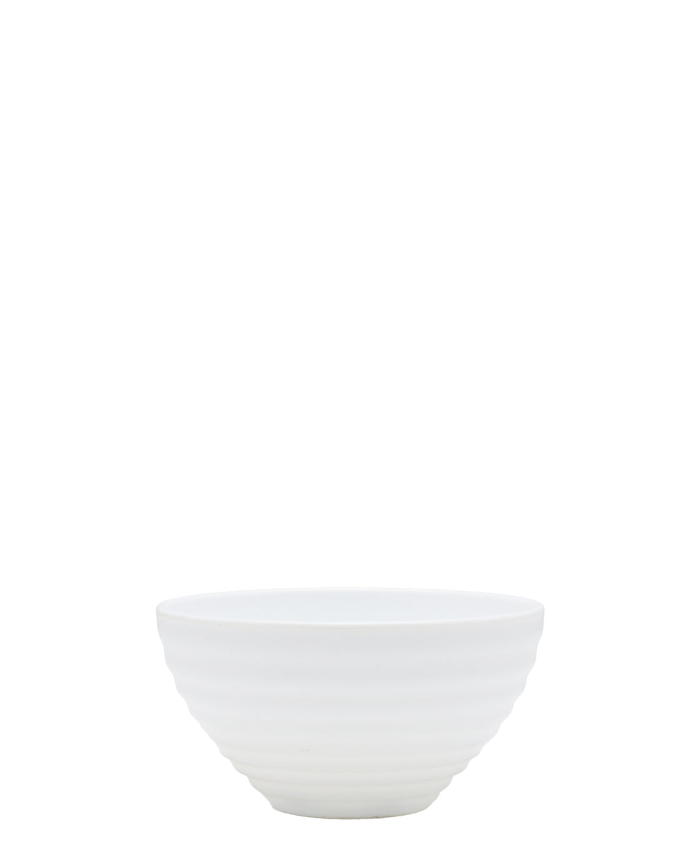 Eetrite Herena Bowl 13cm - White
