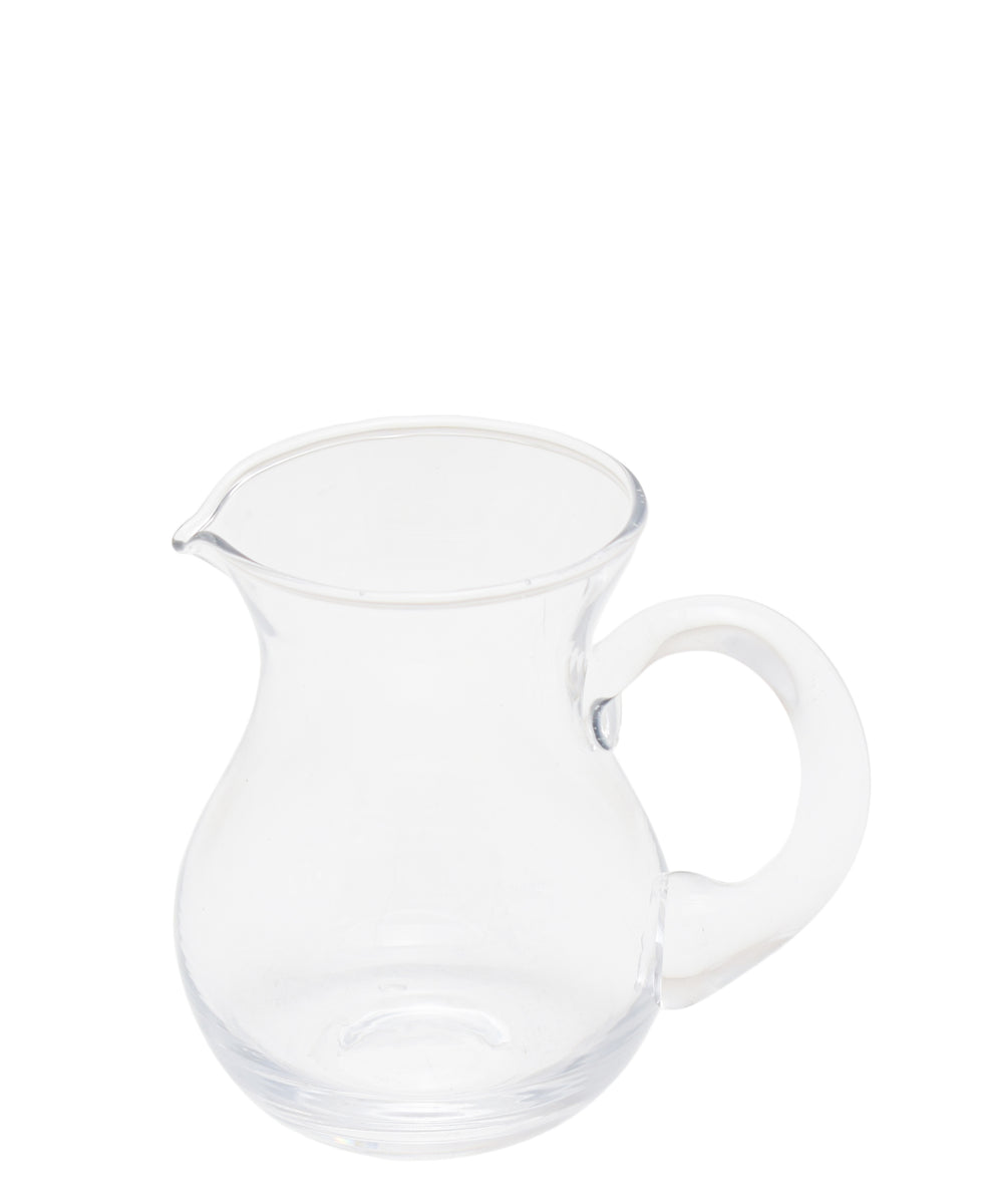 Eetrite Jug 250ml - Clear